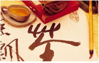 Культура Древнего Китая. Китайская культура. Живопись
