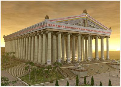 Особенности античной культуры