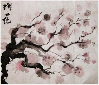 Культура Древнего Китая. Китайская культура. Китайская живопись