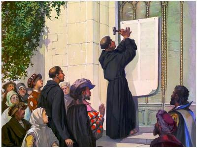 Культурное значение Реформации