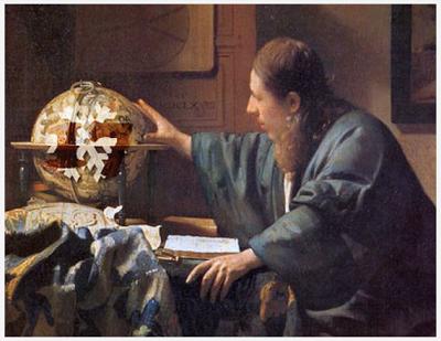 Культура Нового Времени. Культура XVII века