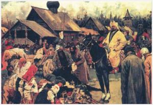 Культура монголо-татарского ига