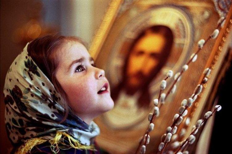 Роль религии в жизни общества